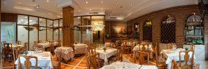 Panorámica Restaurante