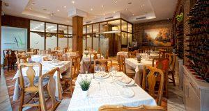 Restaurante, 2