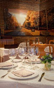 Restaurante, 3