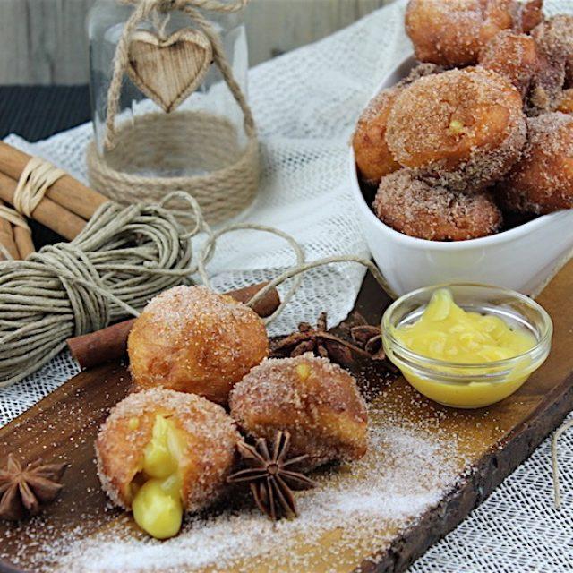 Dulces típicos todos los santos en Jaén