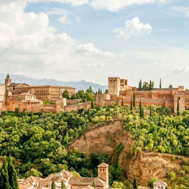 5 cosas que hacer en Granada, ideas para una escapada perfecta