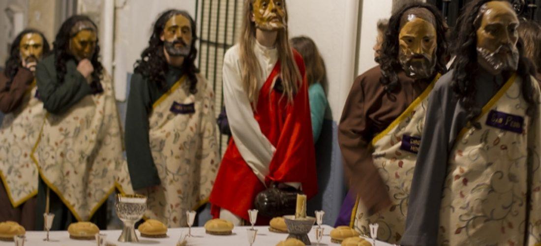 El Señor de la Humildad pudo desfilar junto a la Virgen de los Dolores