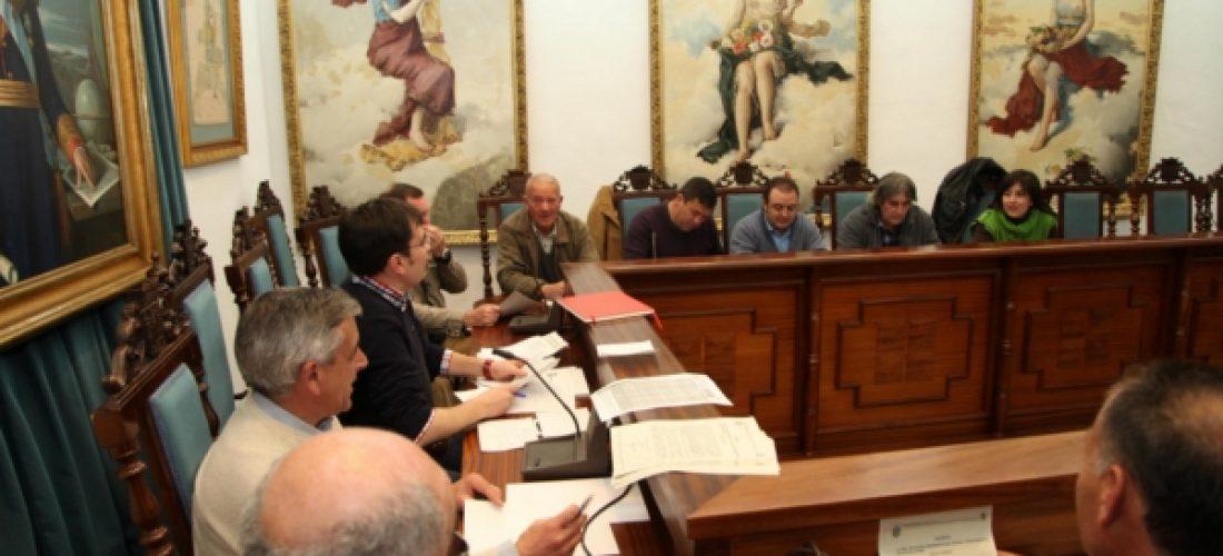 La Diputación da 120.000 euros para un Plan de Empleo en las aldeas