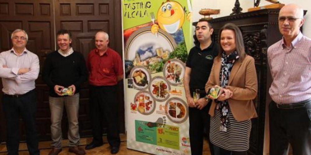 Una nueva iniciativa gastronómica para saborear en Alcalá la Real