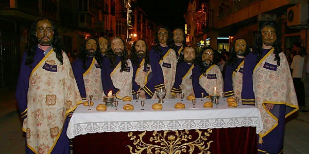 Publicadas las bases del II Concurso del Cartel de la Semana Santa alcalaína