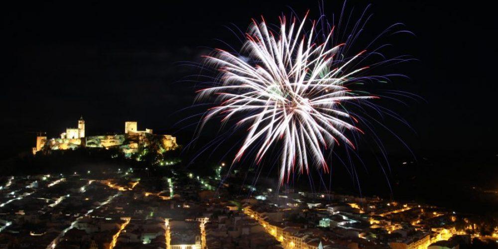 Qué hacer en agosto en Alcalá la Real