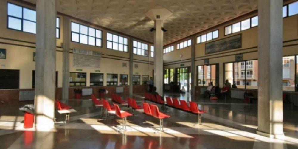Víboras pide a la Junta retomar la reforma de la estación de autobuses