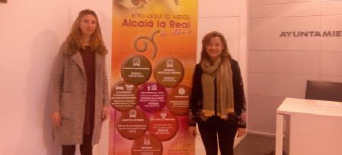Alcalá se promocionará como destino Etnoturístico en Tierra Adentro