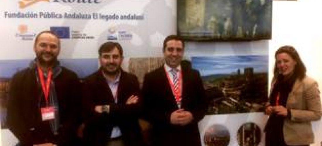 Alcalá presenta en FITUR sus nuevos recursos turísticos