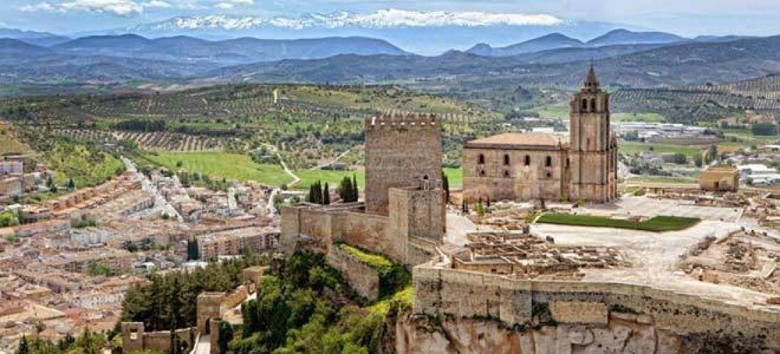 Qué ver en Alcalá la Real en dos días, Turismo Jaén