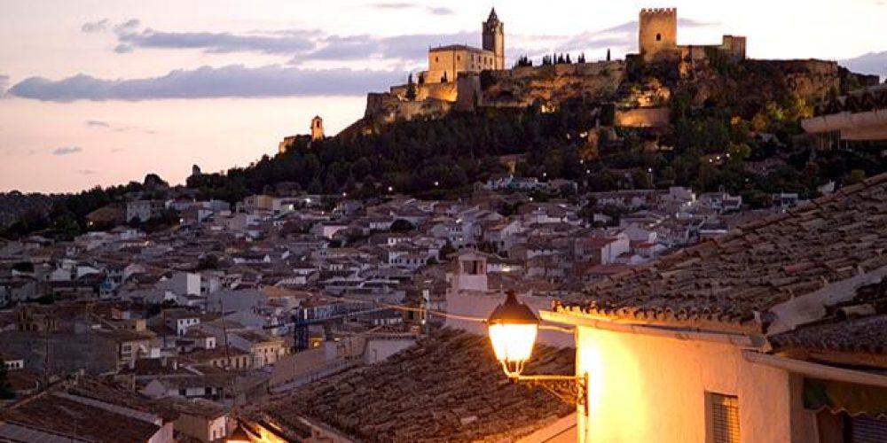 Fiesta medieval Fortaleza de la Mota