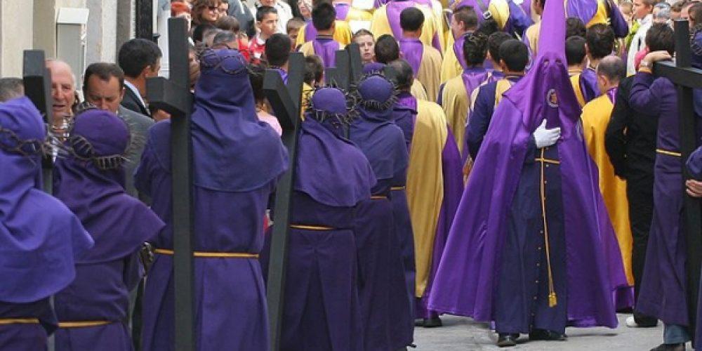 Nuestra Semana Santa presente junto a Caminos de Pasión en Holanda