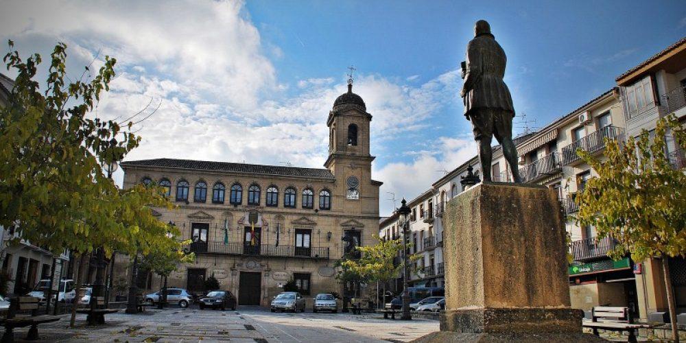 Alcalá la Real te quiere ver, campaña turística