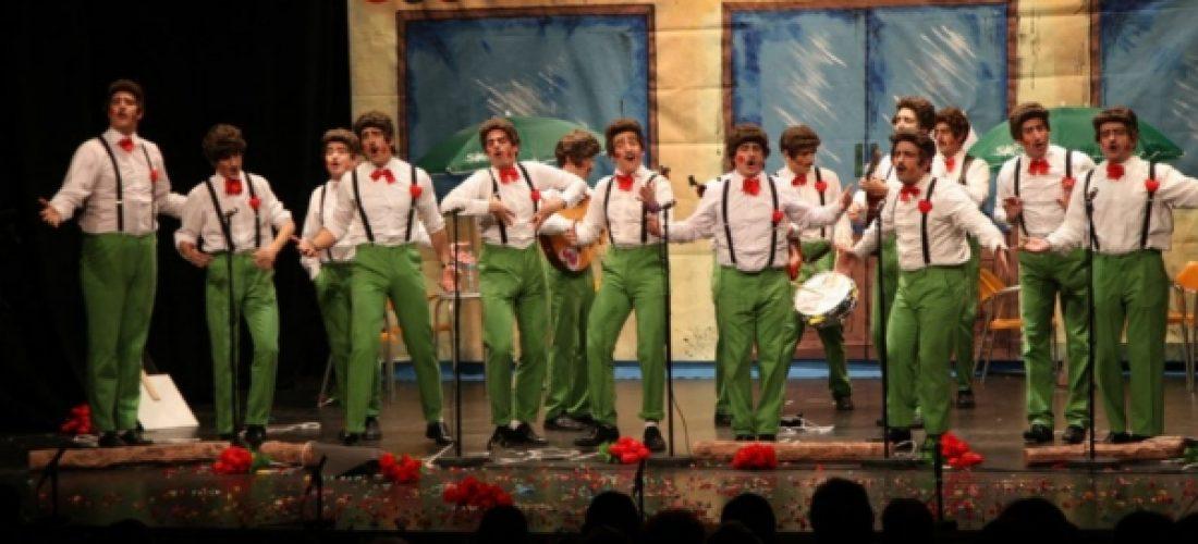 Gran estreno del Carnaval con las actuaciones en el Martínez Montañés