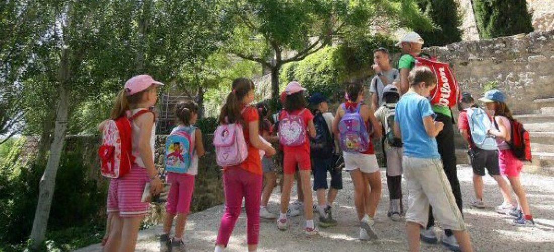 El área de Juventud oferta este verano campamentos de inglés en Cazorla