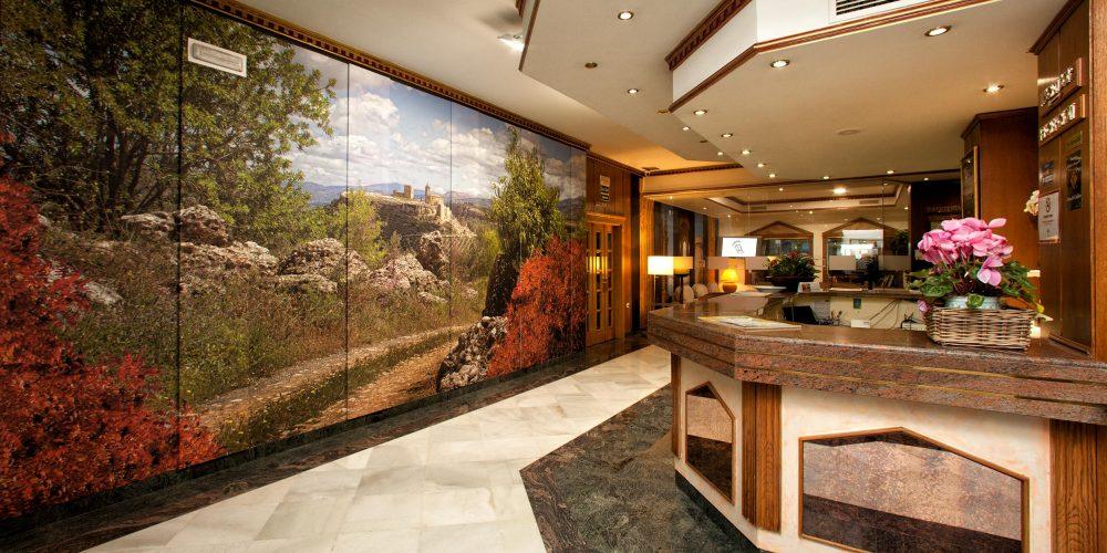 ¿Qué opinan los clientes del Hotel Torrepalma?