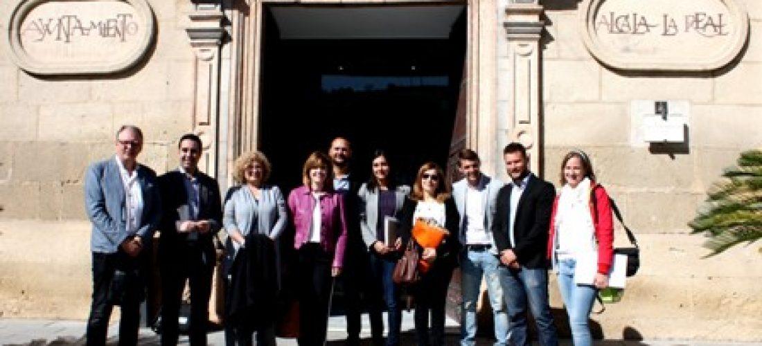 Alcalá acoge el I Encuentro del Proyecto Europeo Arco Latino sobre Especies Exóticas Invasoras