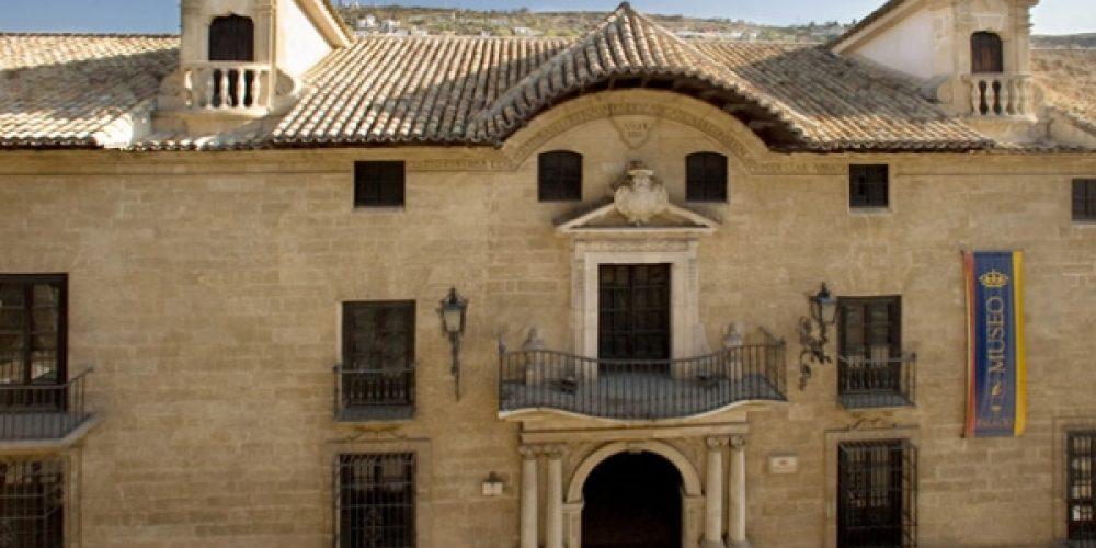 """La pintora Ángeles Millán expone """"Otoños en Alcalá"""" en Palacio Abacial"""