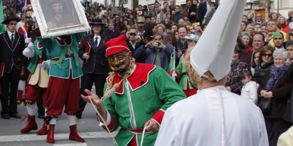 Periodistas europeos recorrerán la ruta Caminos de Pasión esta Semana Santa