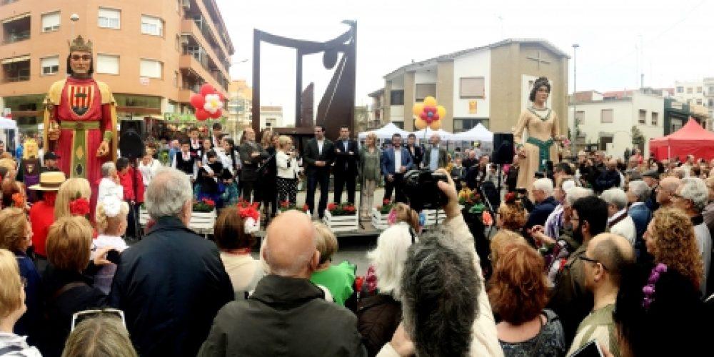 Alcalá, municipio invitado en la V Fira Sud de Pineda de Mar (Barcelona)