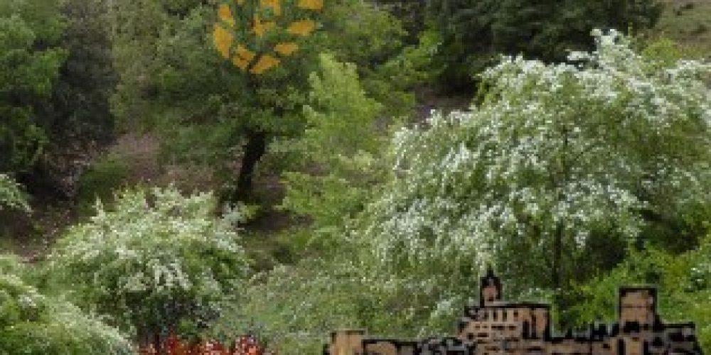 XII Travesía de Resistencia por la Sierra Sur