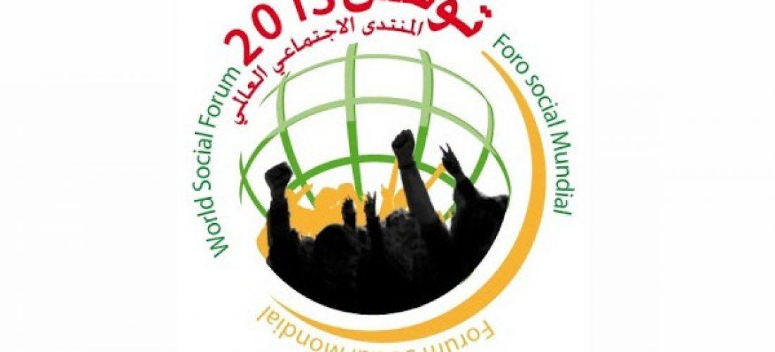 Elena Víboras impartió una conferencia en Túnez representando a FAMSI