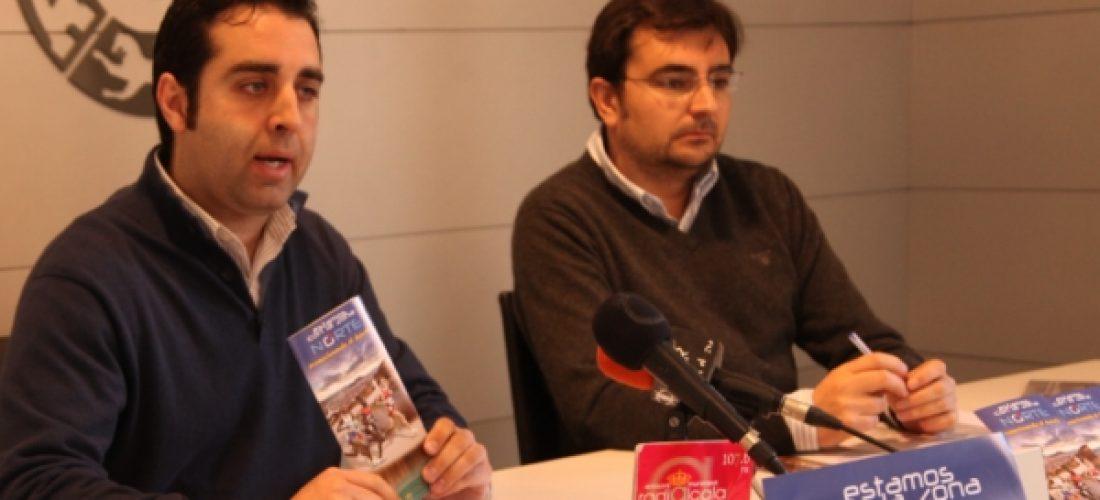 El Ayuntamiento organizará en la zona norte actividades recreativas y educativas