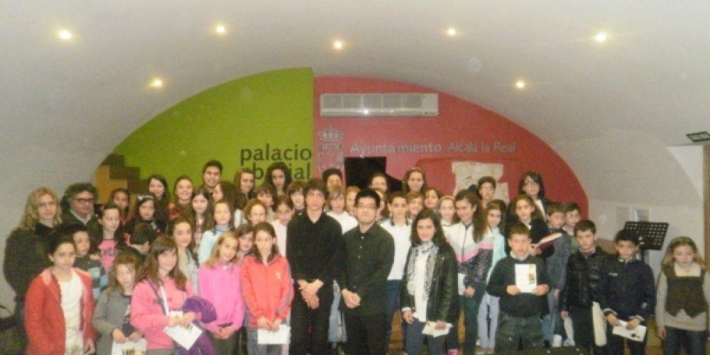 Pianistas de renombre protagonistas de los conciertos de Palacio Abacial