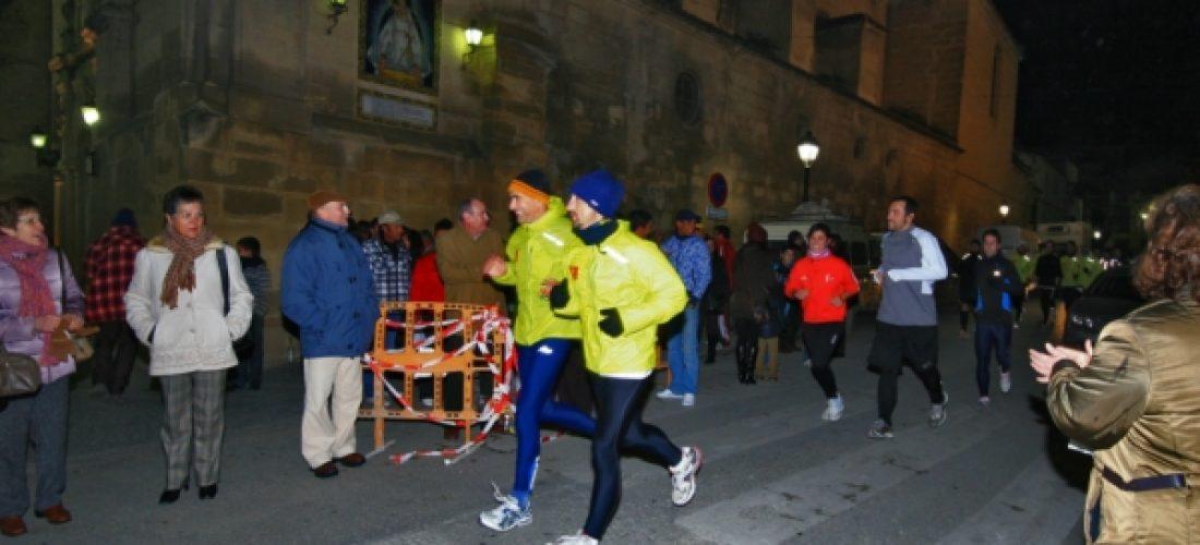 """La carrera """"Noche de la Candelaria"""" congregará a decenas de aficionados"""
