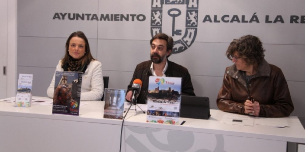 Alcalá la Real presenta nueva promoción turística con novedosas iniciativas