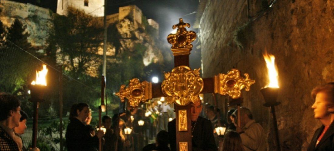 Periodistas europeos visitarán el Miércoles Santo nuestra Semana Santa