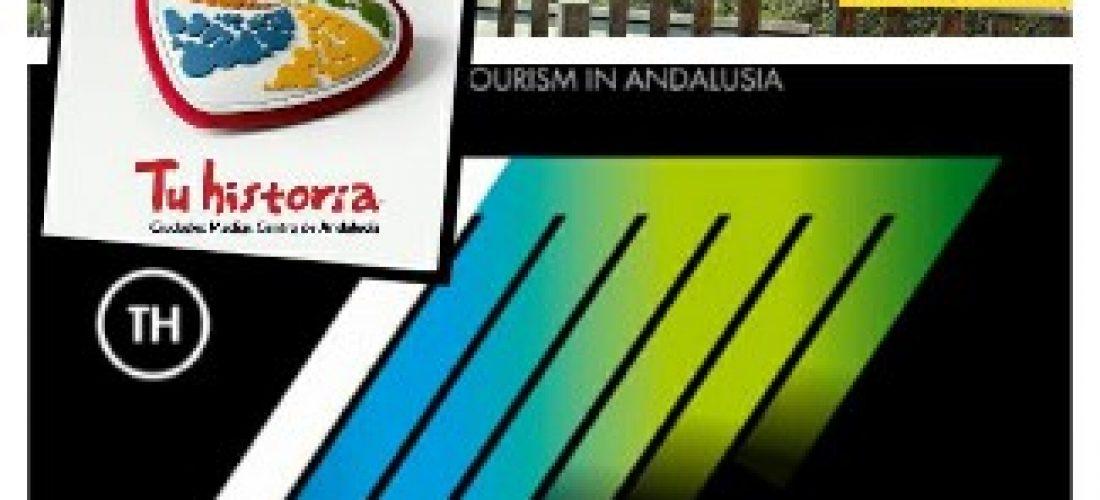 Alcalá se promociona a través de la marca Tu Historia en Tierra Adentro