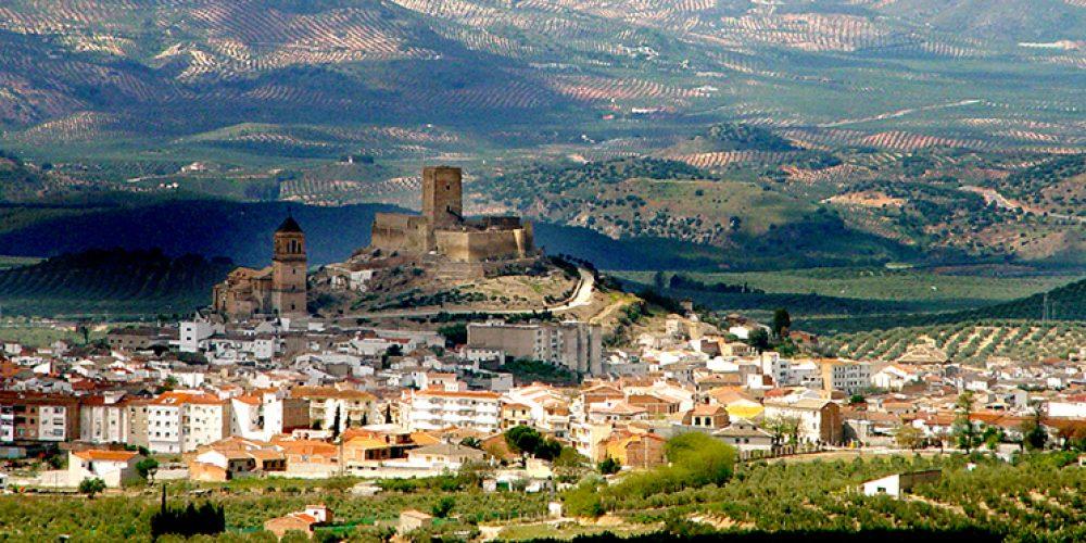 Alcalá la Real, presenta nuevos senderos oficiales