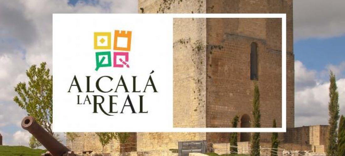 Nueva Marca Turísitica Alcalá la Real