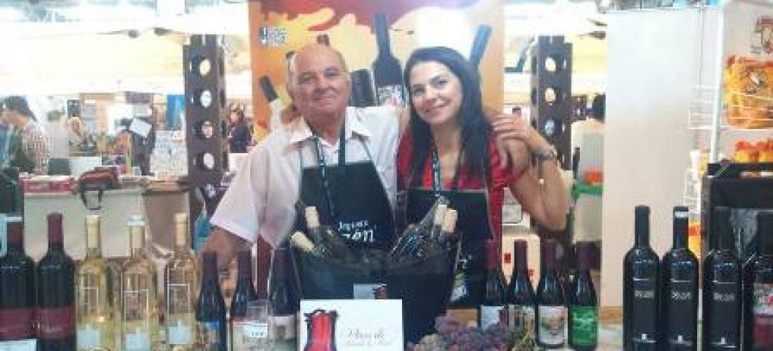 Alcalá se promociona como turísmo etnológico para la temporada otoñal