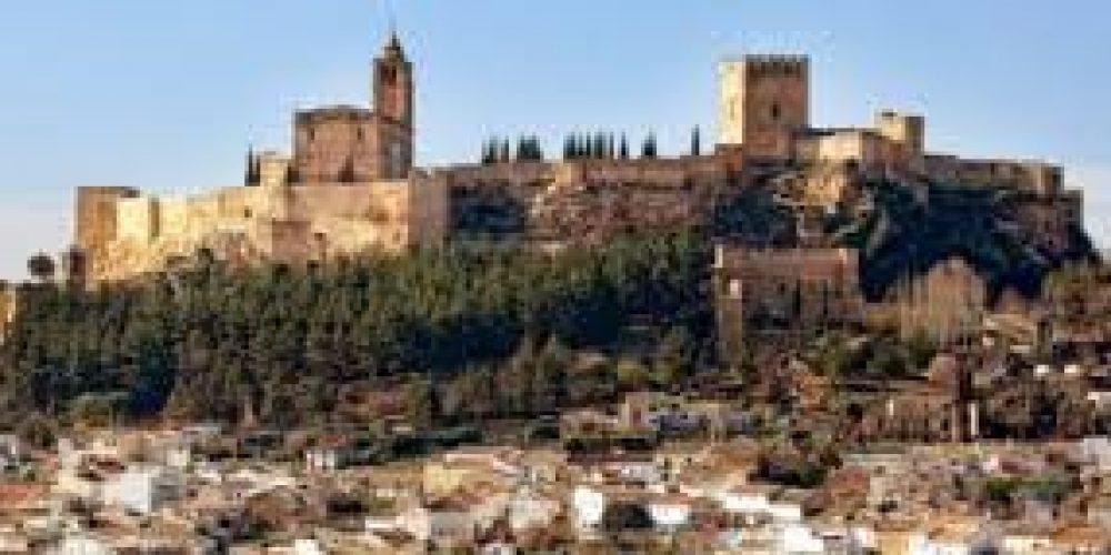 Ciudades Medias promocionará la Fortaleza de la Mota en árabe