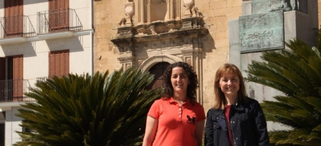 Visita guiadas free tour en Alcalá la Real
