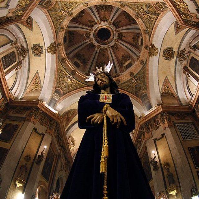 Semana Santa Alcalá la Real 2020, viaje por Andalucía