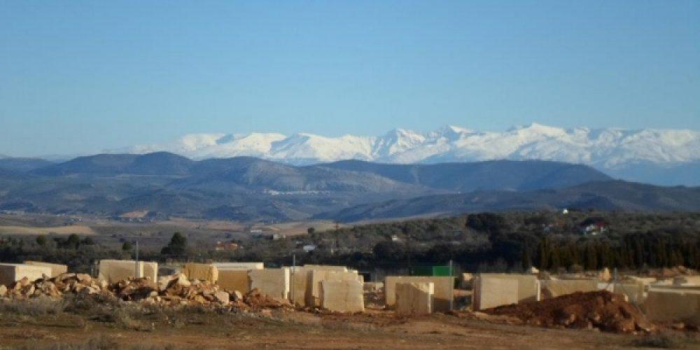 Nueva ruta ecocostumbrista por los Llanos hasta la Torre de la Boca de Charilla