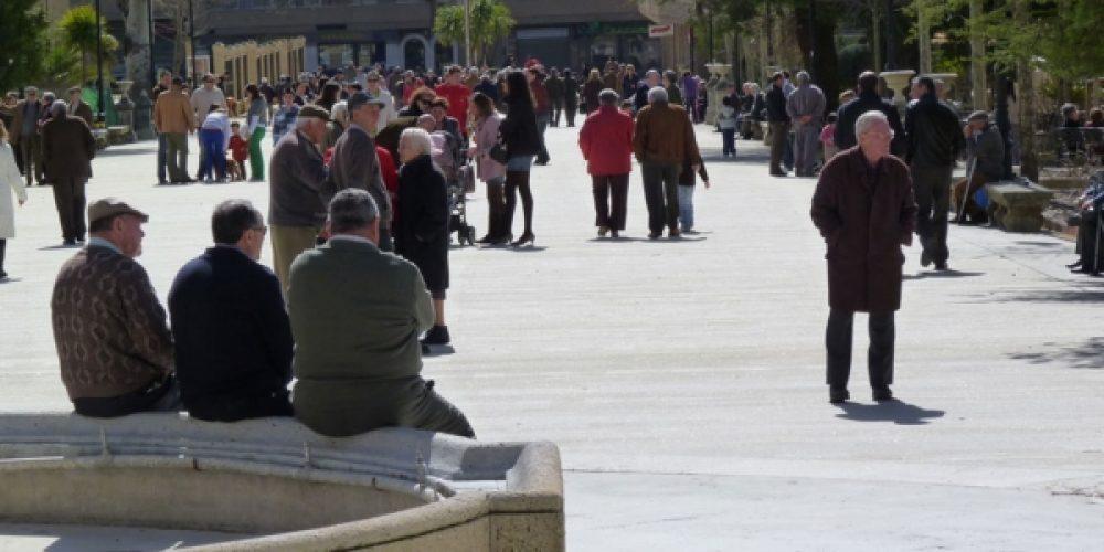 Aumenta la población en 2012 y se acerca a los 23.000 habitantes