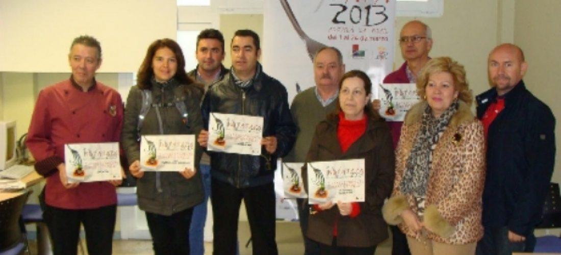 ACCEIPA entregó los premios de la IV Ruta de la Tapa a clientes y participantes