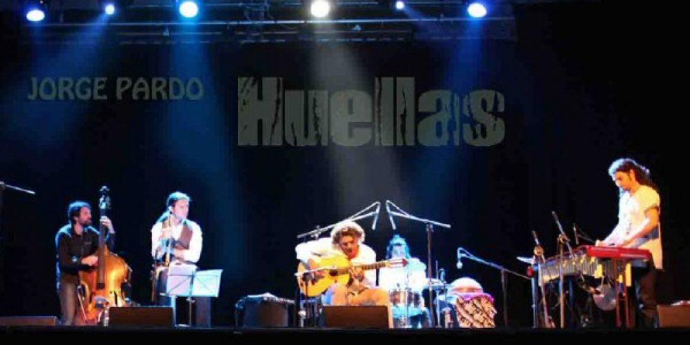 Etnosur 2013 confirma que Jorge Pardo dará un concierto espectacular