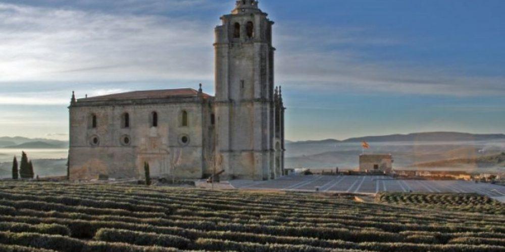 Visita gratis a la Mota este jueves Día de los Sitios Patrimoniales