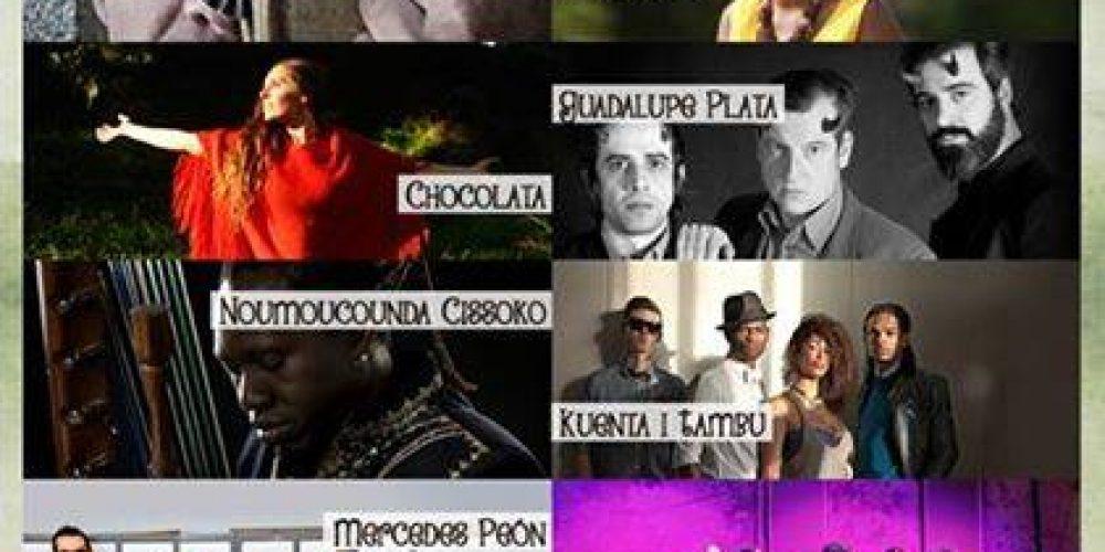 FESTIVAL DE ETNOSUR 17,18 Y 19 DE JULIO