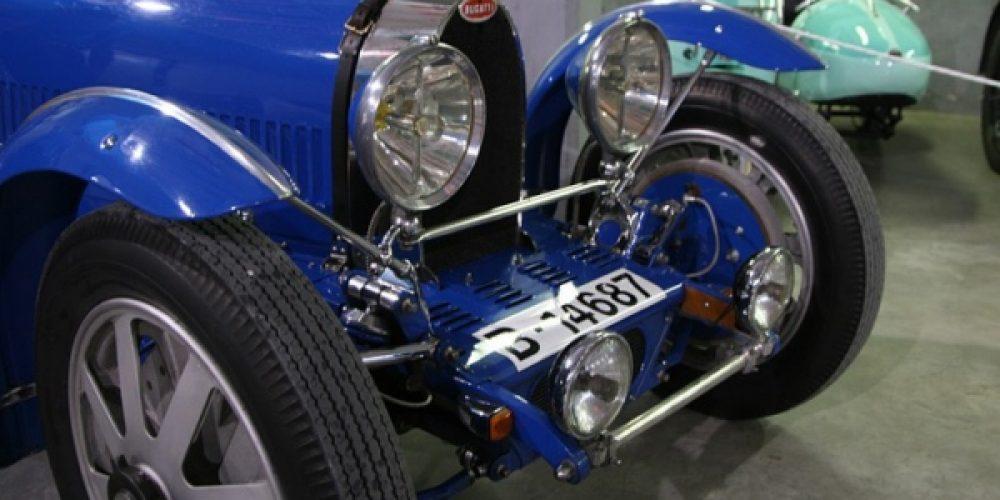 Del 14 al 16 de junio se celebra la Feria del Automóvil Clásico y Veterano