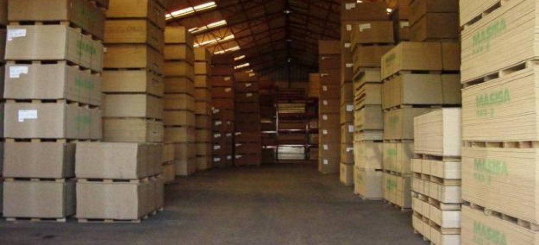 En marcha un curso de la UNED sobre gestión de almacenes y stock