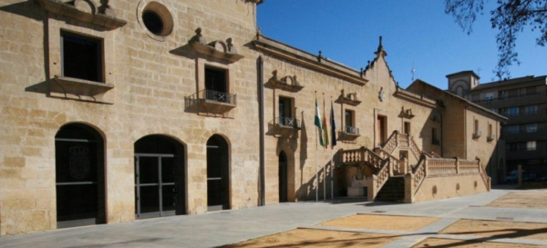 Técnicos de Cultura de Jaén y Córdoba se reúnen en Capuchinos