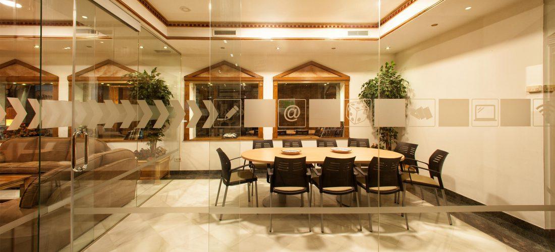 Hotel para eventos y negocios en Alcalá la Real
