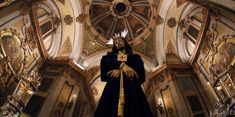 Semana Santa Alcalá la Real, roadtrip Córdoba, Granada y Jaén