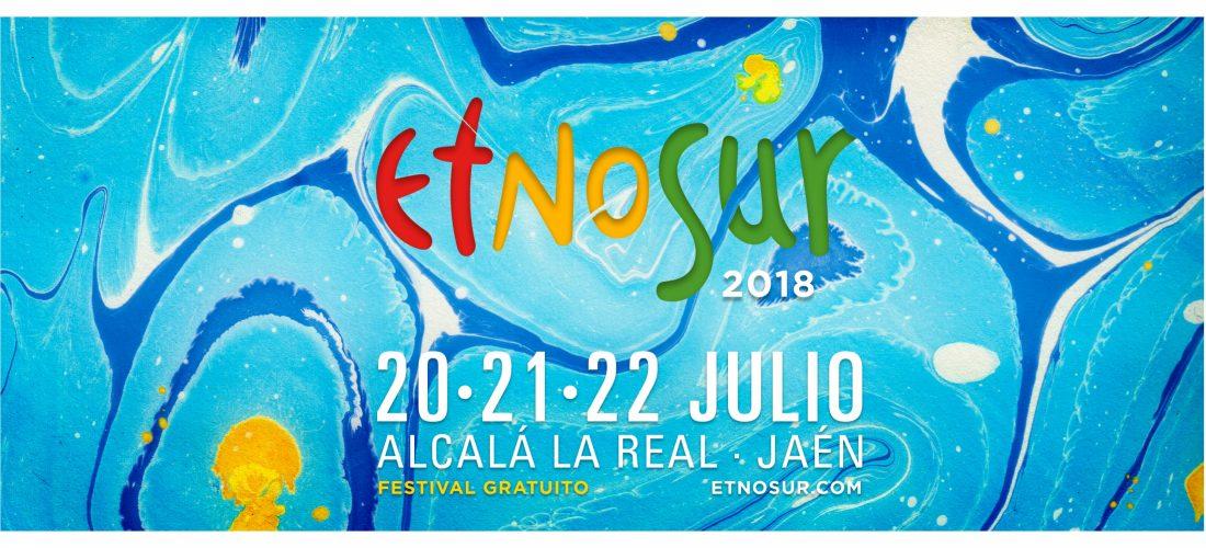 Festival Etnosur 2018, Jaén en Julio